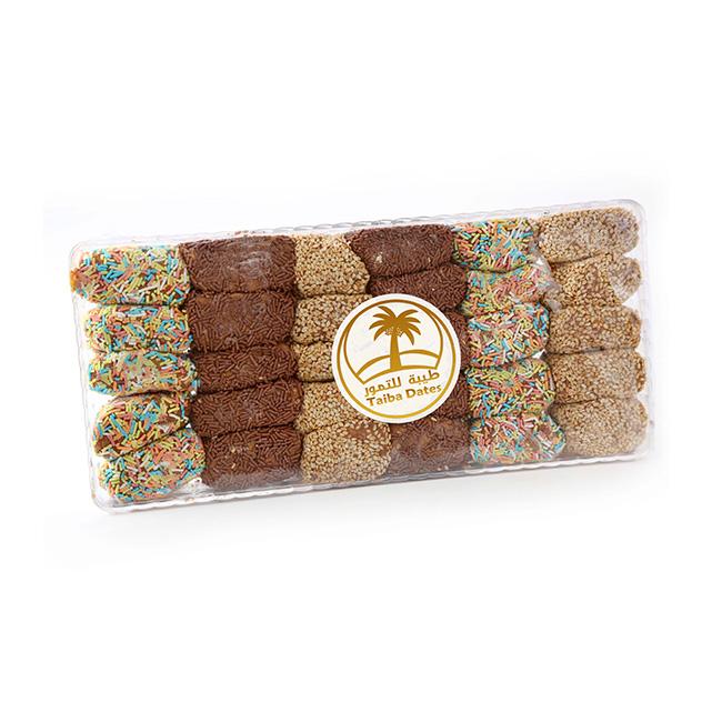 معجزن مع الشوكولاته 1 كيلو غرام